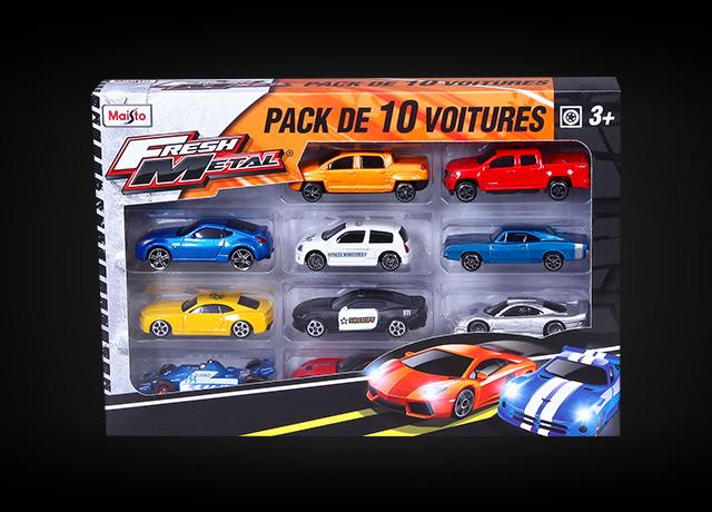 packshot-maisto-collection-fresh-metal-pack-de-10-vehicules